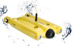 Gladius Mini — подводный дрон