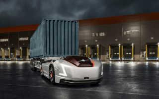 Volvo Vera Truck