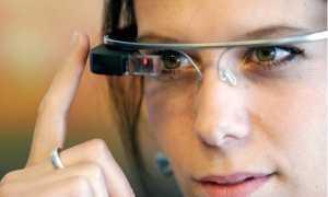 Очки Google Glass — успех или провал?