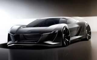 Audi Audi AI: RACE (PB18 e-tron)